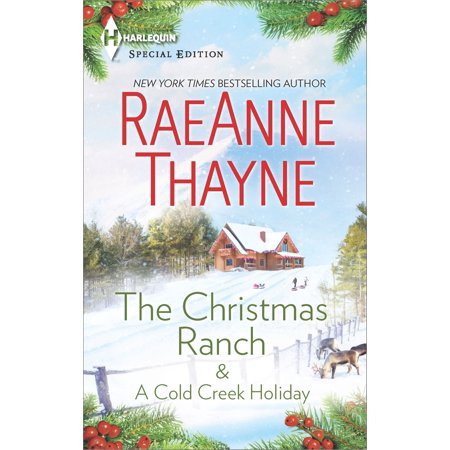 The Christmas Ranch & A Cold Creek Holiday - eBook