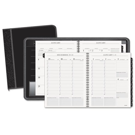 AT-A-GLANCE Executive Weekly-Monthly Appointment Book - Appointment (A-glance Executive Professional Weekly)