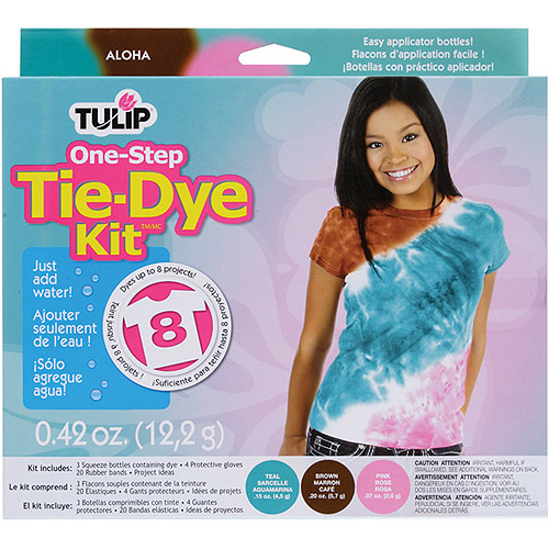 Tulip One-Step Tie Dye Kit, Aloha