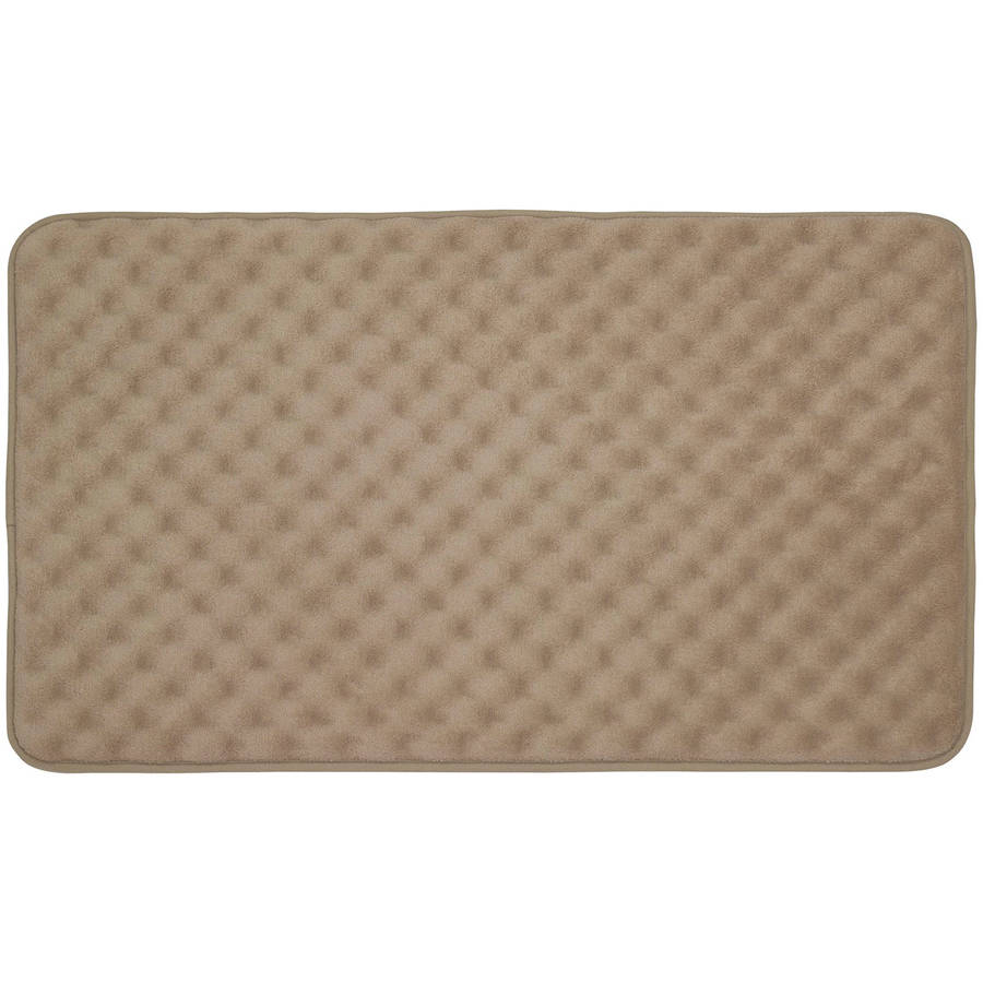 Wonderful Bath Studio Faymore Micro Plush Memory Foam Bath Mat Amp Reviews
