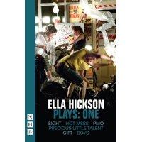 Ella Hickson, Plays: One (Paperback)