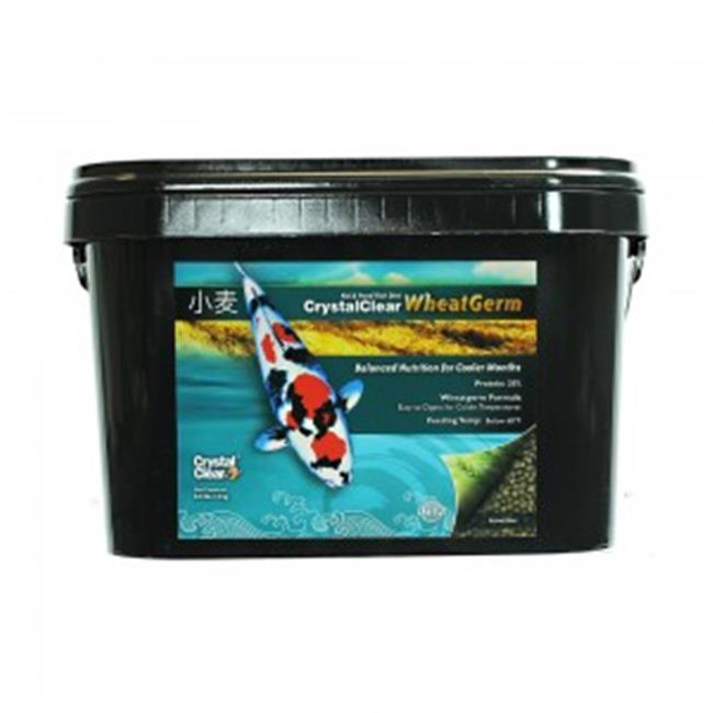 Airmax Inc.  CC053-40 CrystalClear WheatGrem, Koi & Goldf...
