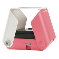 KiiPix Smartphone Picture Printer, Portable Instant Photo Printer