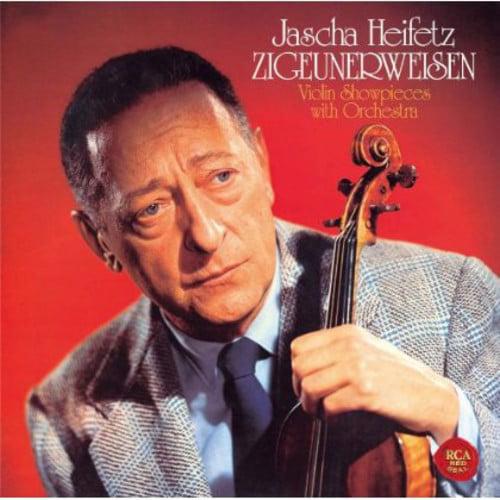 Virtuoso Violin (Zigeunerweisen. Etc)