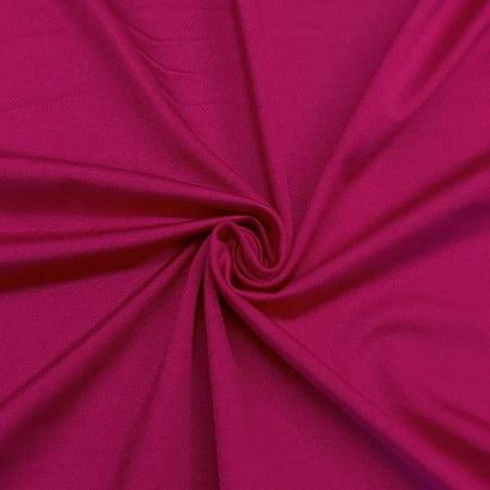 Lycra Shiny Milliskin Nylon Spandex Fabric 4 Way Stretch 58