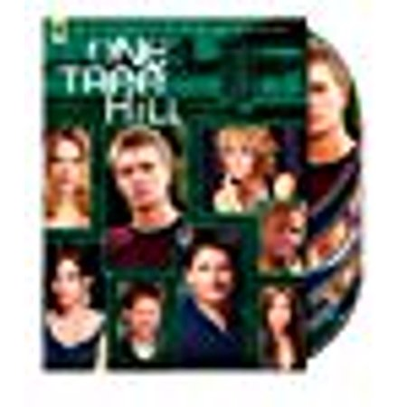 One Tree Hill: Season 4 (All 9 Seasons One Tree Hill)
