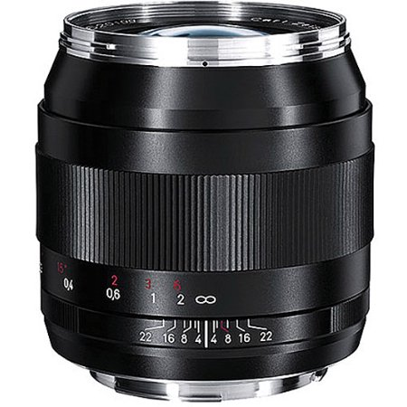 Zeiss 28mm f/2.0 Distagon T* ZE Lens for Canon EF Mount Cameras - Black (Best Lenses For Blackmagic Cinema Camera Ef)