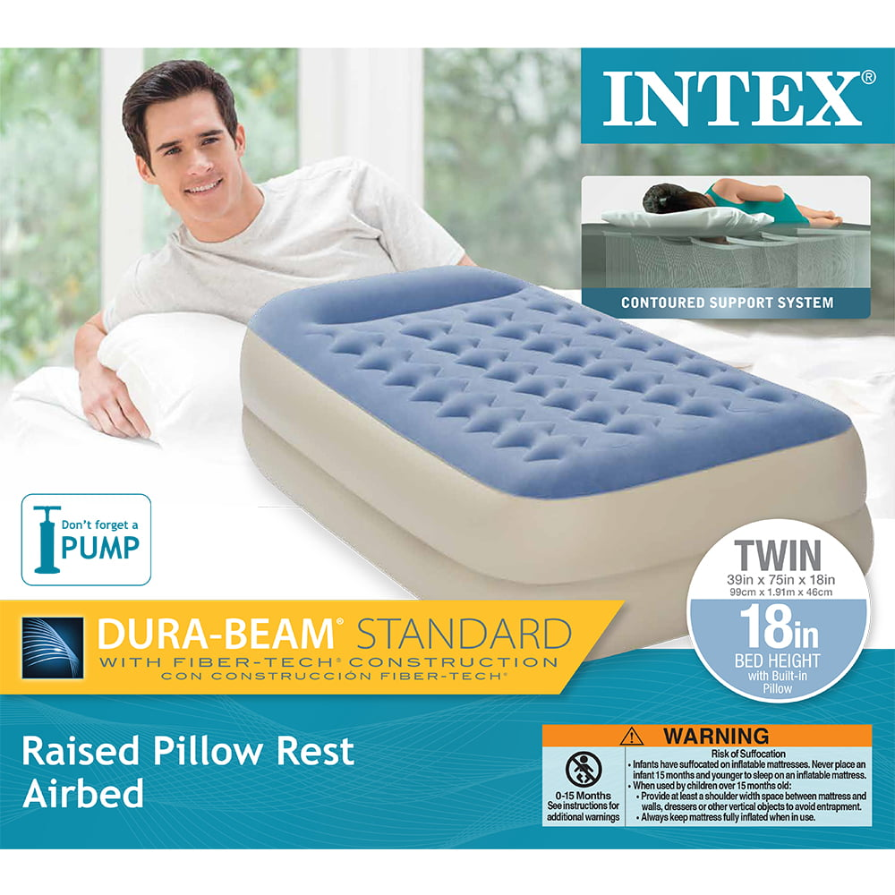 Intex Twin 18