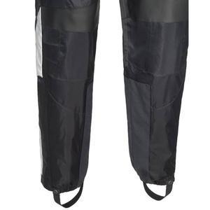 Tourmaster Sentinel 2.0 Mens Rainsuit Pants Black w/