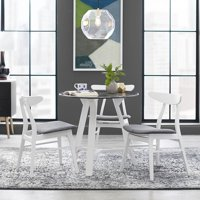 TMS Trevino 4PC Dining Set