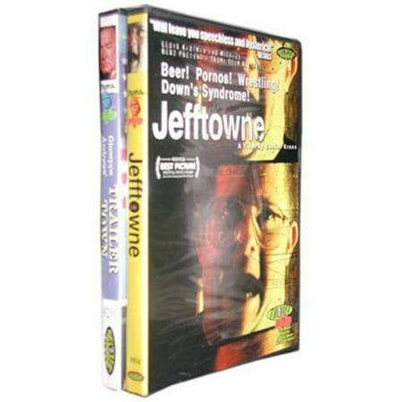 Jefftowne / Trailer Town (Halloween Town Movie Trailer)