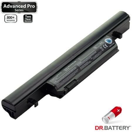 Dr. Battery - Samsung SDI Cells for Toshiba Dynabook R752 / PA3904U-1BAS / PA3904U-1BRS / PA3905U-1BAS / PA3905U-1BRS / PABAS245 / PABAS246 - image 5 of 5