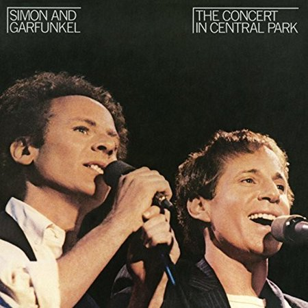 Concert In Central Park (Live) (Park Vinyl)