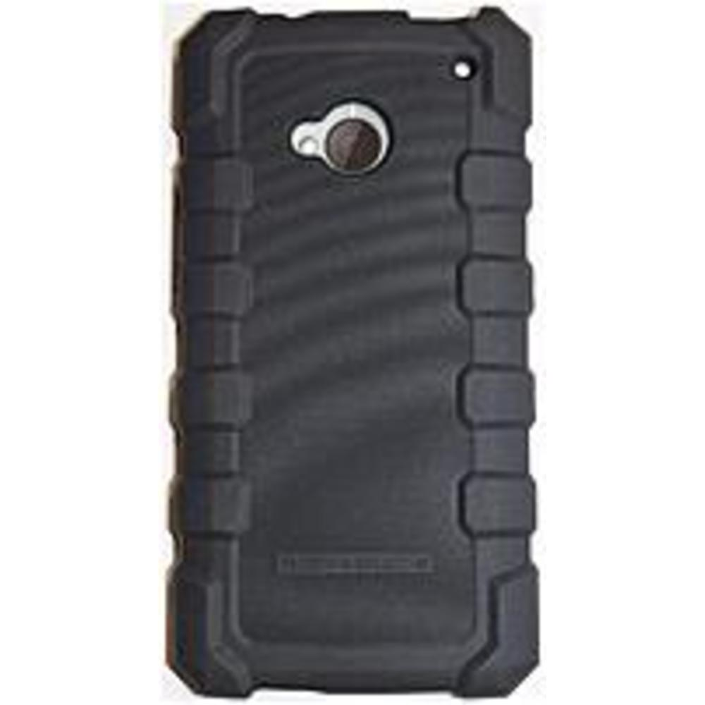 Body Glove CRC93339 9342501 DropSuit Case for HTC One Black by