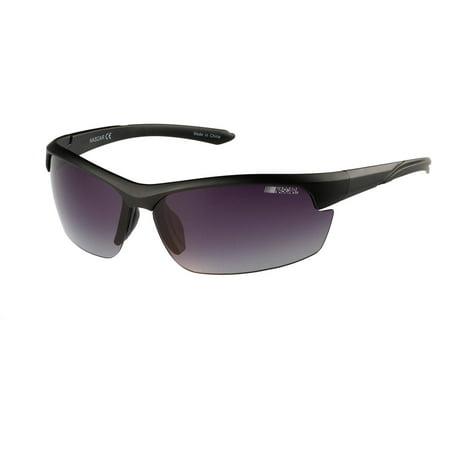 NASCAR Polar Sunglasses, Men 8 Matte Black - Nascar Tips