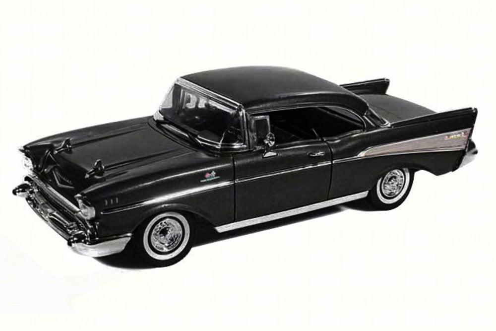 : 1957 Chevy Bel Air No.73180TC Die-Cast 1:18