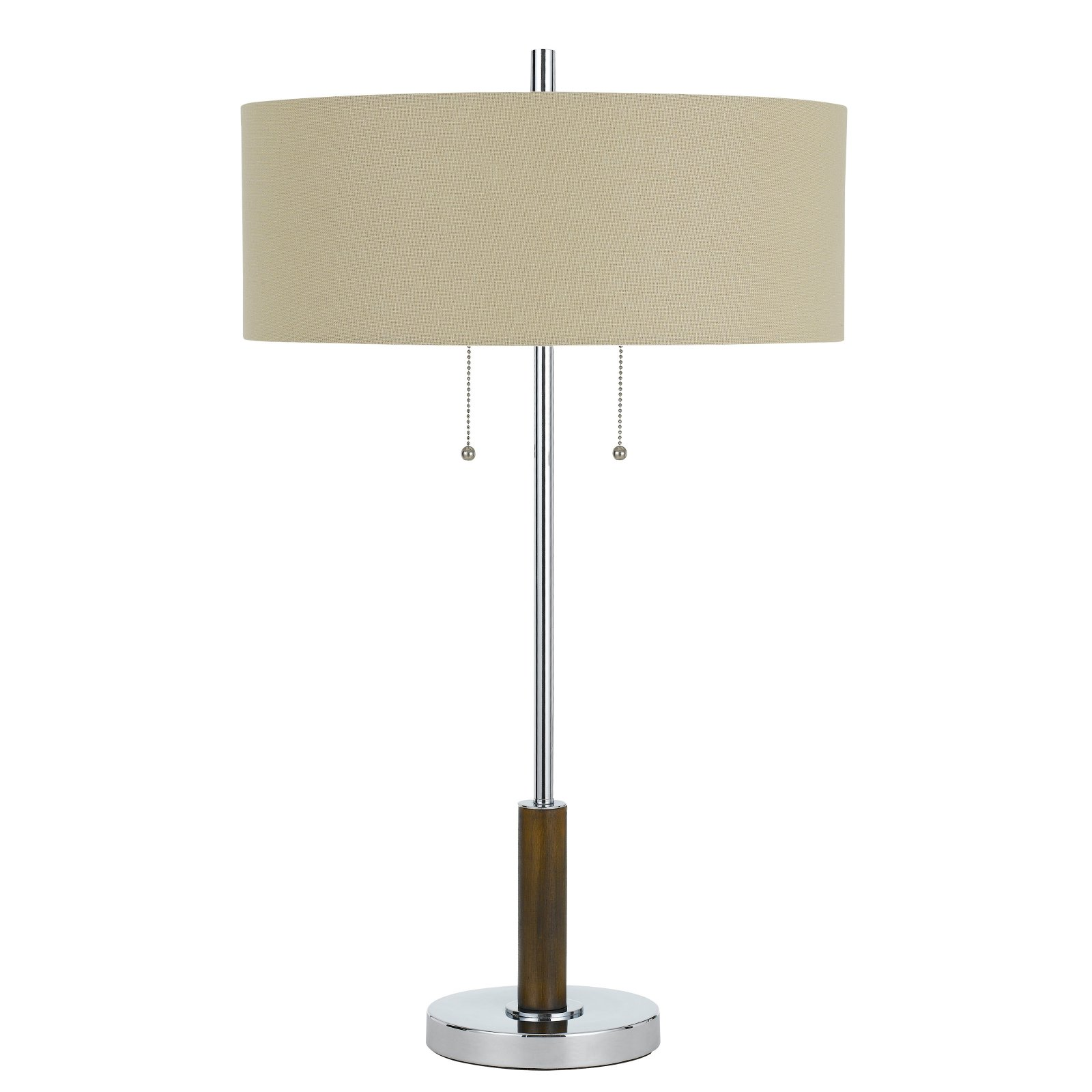 Cal Lighting Bari Table Lamp by CAL Lighting