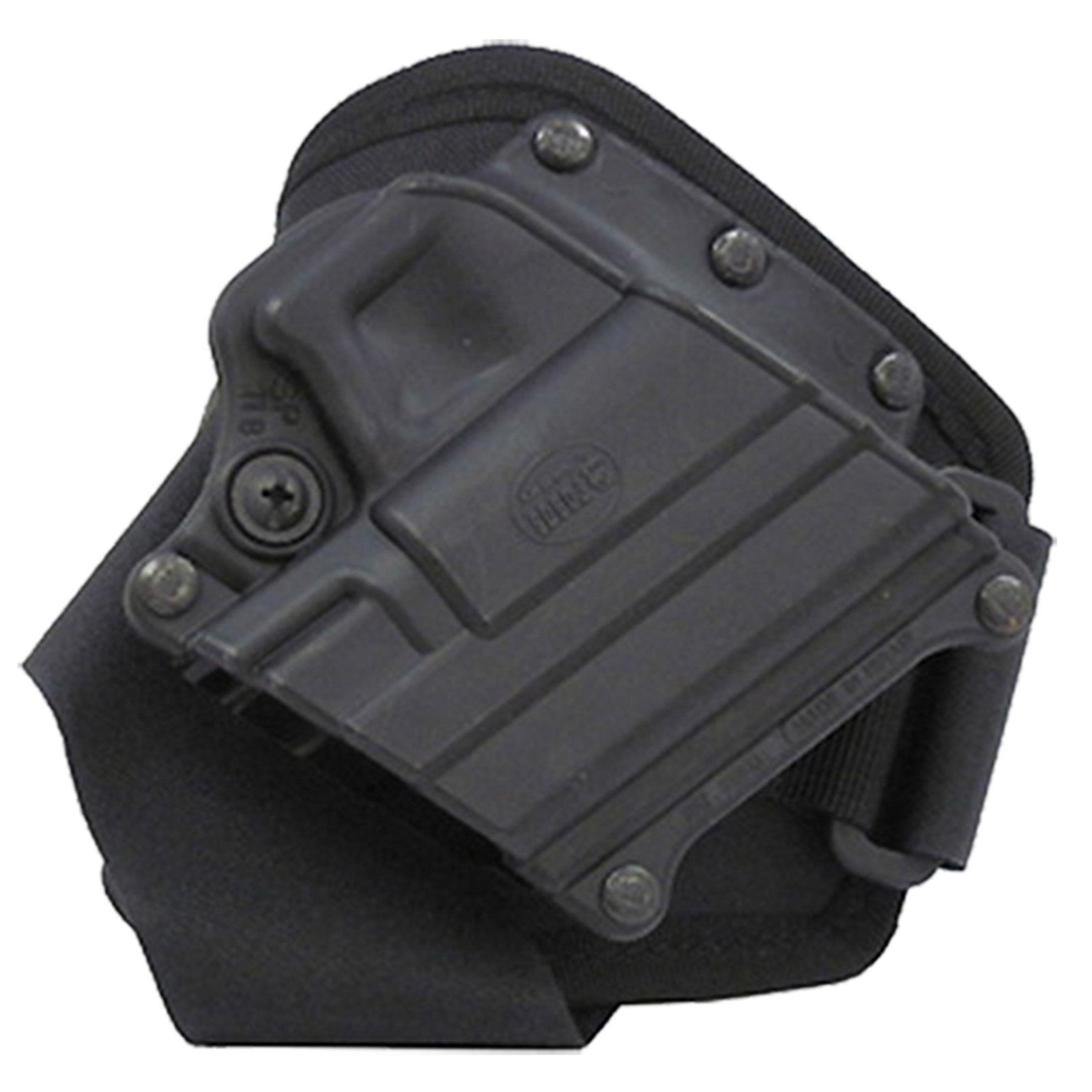 Fobus Ankle Holster fits Springfield Armory XD, HS 2000 9, 357, 40 5\ by Generic