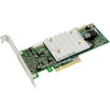 Microsemi 4port Smartraid 3151-4i 12gbps Gen 3 Sas/sata Adapter