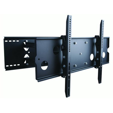 Monoprice Titan Series Full-Motion Articulating TV Wall Mount Bracket - For TVs 32in to 60in, Max Weight 175lbs, Extensi - image 2 de 2