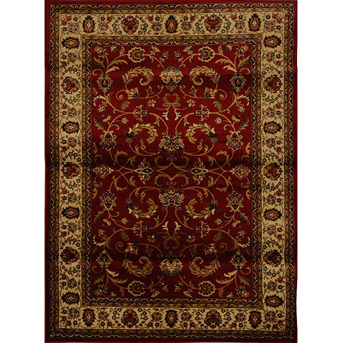 Home Dynamix Royalty Collection 3208-100 Area Rug by Home Dynamix
