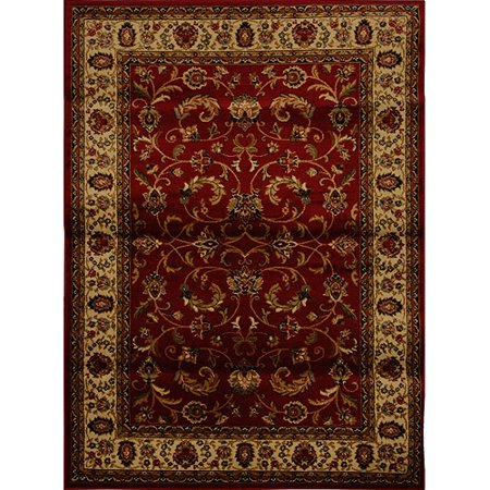 Home Dynamix Royalty Collection 3208 100 Area Rug