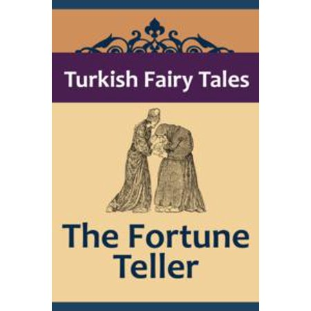 The Fortune Teller - eBook