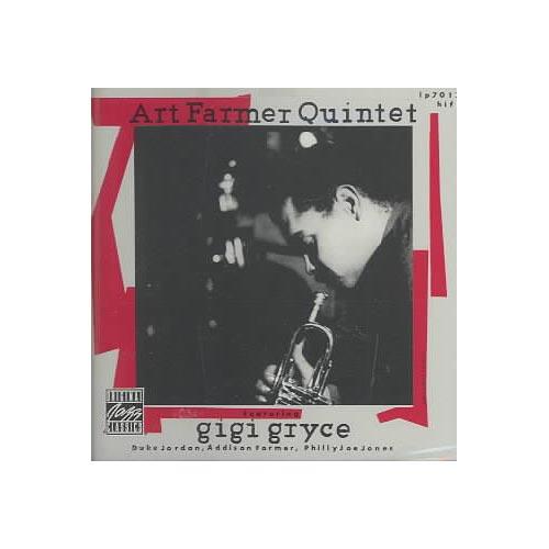 Art Farmer Quintet: Art Farmer (trumpet); Gigi Gryce (alto saxophone); Duke Jordan (piano); Addison Farmer (bass); Philly Joe Jones (drums).<BR>                                        <BR>Recorded at the Van Gelder Studio, Hackensack, New Jersey on October 21, 1955. Originally released on Prestige (7017). Includes liner notes by Ira Gitler.<BR>Digitally remastered by Phil De Lancie (1992, Fantasy Studios, Berkeley, California).