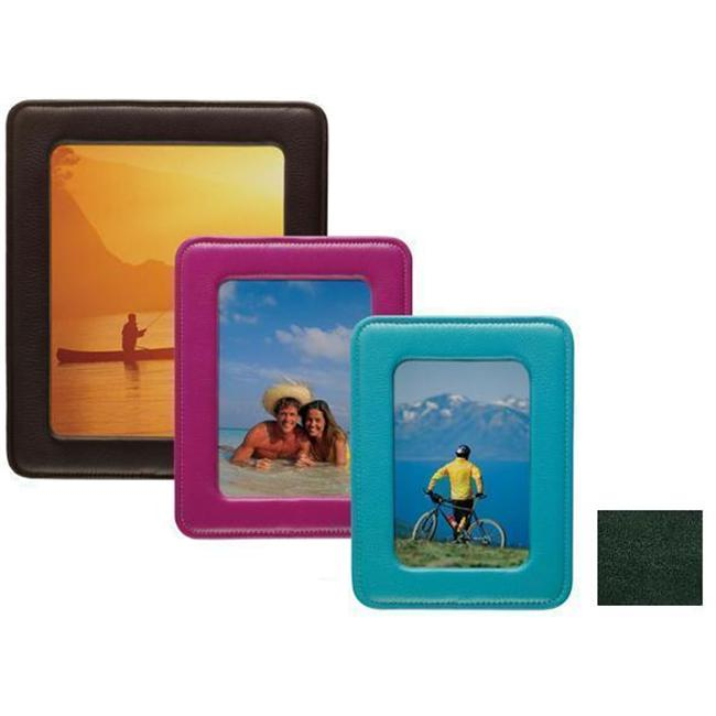 Raika RM 171 GREEN 4inch x 6inch Photo Frame - Green