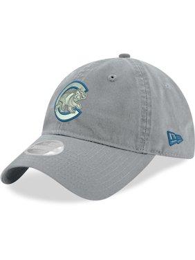 1cb9e3d0e Product Image Chicago Cubs New Era Women s Swift 9TWENTY Adjustable Hat -  Gray - OSFA