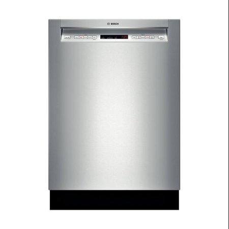 Countertop Dishwasher Hose Extension : Bosch SHE65T55UC Full Console Dishwasher - Walmart.com