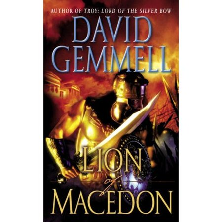 Lion of Macedon by