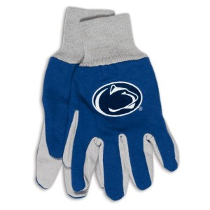 Penn State Nittany Lions Two Tone Gloves - Adult - image 1 de 1