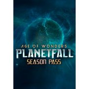 Age of Wonders: Planetfall - Season Pass, Paradox Interactive, PC, [Digital Download], 685650109909