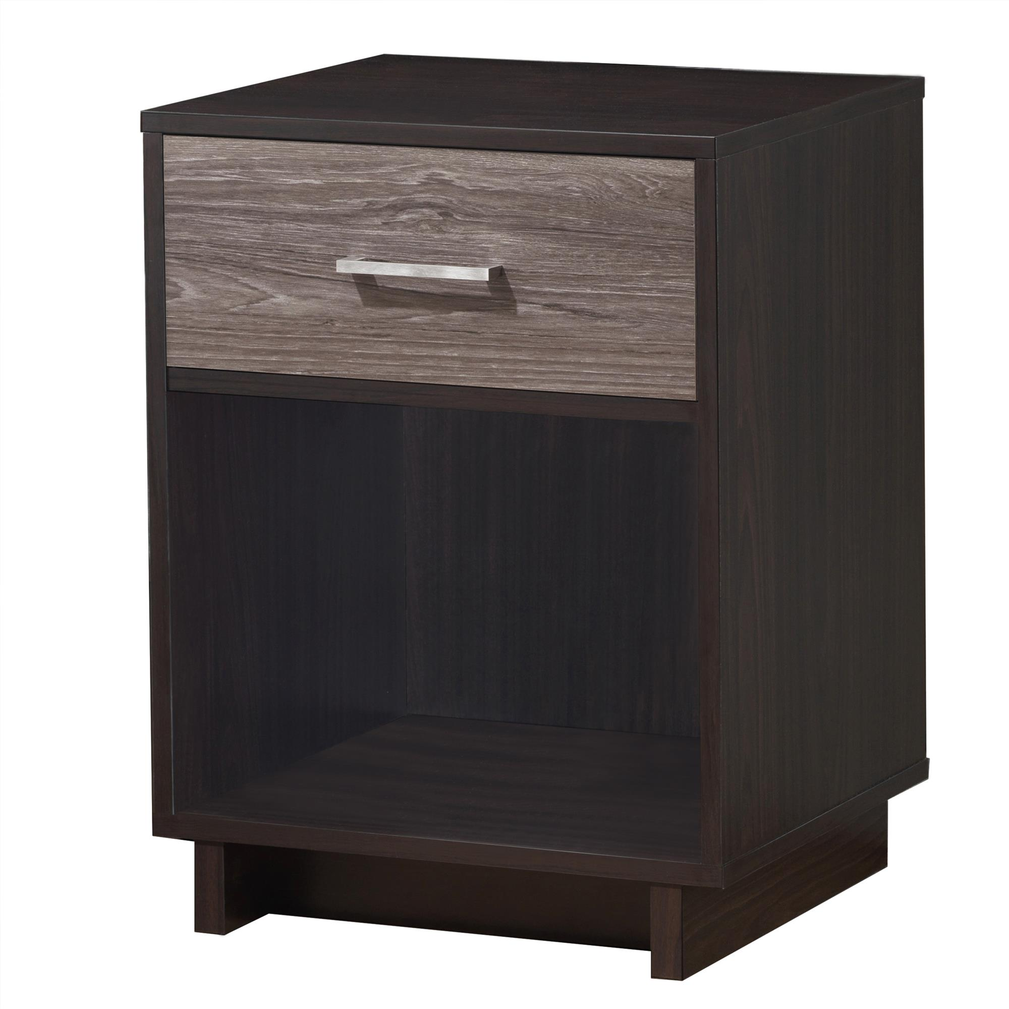 Ameriwood Home Colebrook Nightstand, Multiple Colors by Ameriwood Home