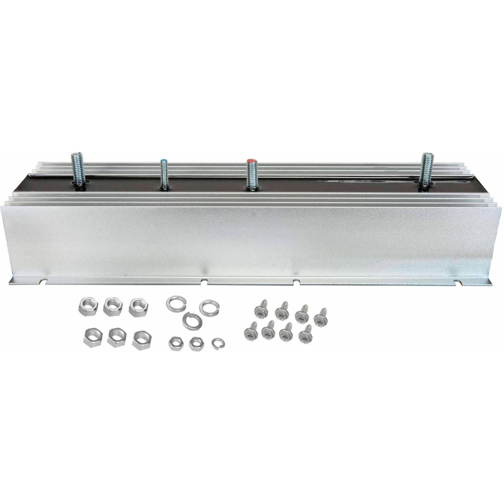 Sierra 18-6851 Battery Isolator, 2 Battery, 130 Amp