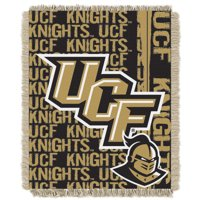 "UCF Knights The Northwest Company College Double Play 46"" x 60"" Woven Blanket - No Size"
