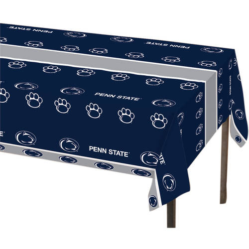 Penn State Nittany Lions Table Cover