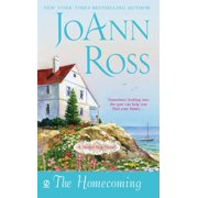 The Homecoming : A Shelter Bay Novel