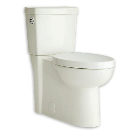 American Standard Studio Elongated Two Piece Toilet 2794.119.020 White