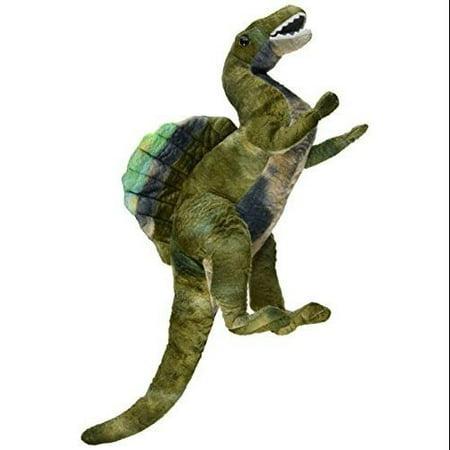 Fiesta Toys Spinosaurus Dinosaur Plush Stuffed Animal Toy, 18