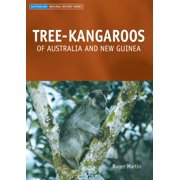 Tree-kangaroos of Australia and New Guinea - eBook