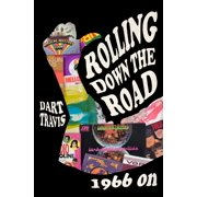 Rolling Down The Road - eBook