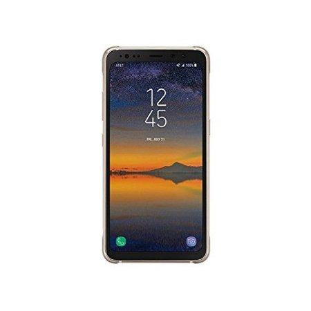 Samsung Galaxy S8 Active(AT&T) SM-G892 - 64GB-Titanium Gold - 5 8