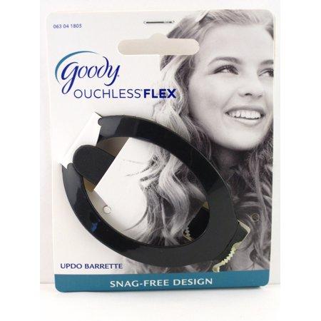 Goody Ouchless Comfort Flex Updo Hair Barrette - Halloween Updos