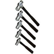 ATD Tools 5-Piece Ball Pein Hammer Set 4035