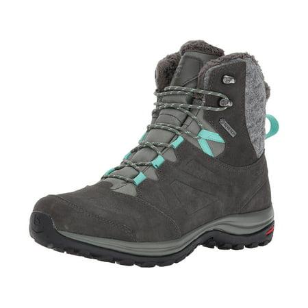 Salomon Women's Ellipse Winter Gtx Snow Boot