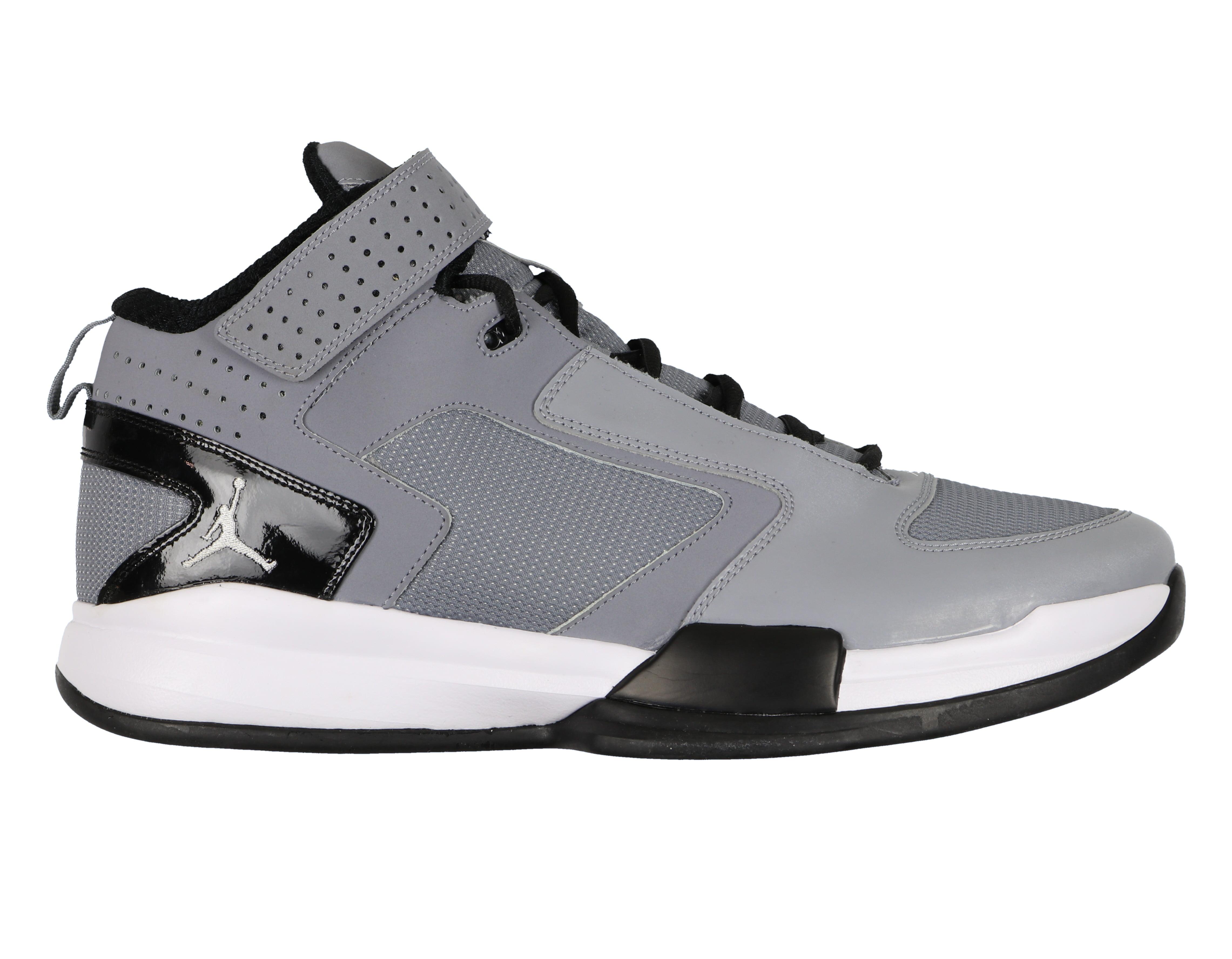 3750d28de9d012 ... Jordan - Jordan Men s BCT Mid Top Cross Training Shoes sz 13 Stealth  Gray Black  Air ...