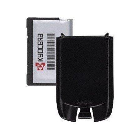 Original Kyocera KX5, KX10 Extended Battery TXBAT10054 w/ Back Door TXBAT10065