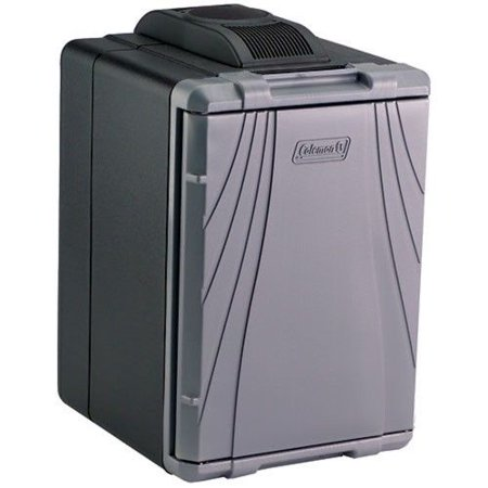 Coleman 40 Quart Powerchill Thermoelectric Cooler 3000001497 SKU: 3000001497 ()